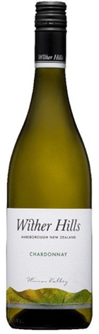Wither Hills Marlborough Chardonnay 750mL