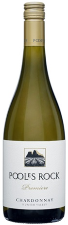 Pooles Rock Chardonnay 750mL