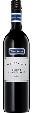 Wirra Wirra Scrubby Rise Red Blend 750mL