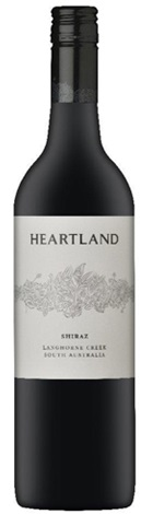 Heartland Shiraz 750mL