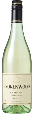 Brokenwood ILR Semillon 750mL