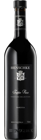 Henschke Tappa Pass Shiraz 750mL