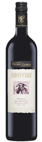 Thorn Clarke Shotfire Quartage 750mL