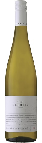 Jim Barry Florita Riesling 750mL