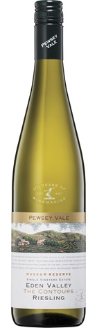 Pewsey Vale The Contours Riesling 750mL