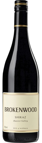 Brokenwood Hunter Valley Shiraz 750mL