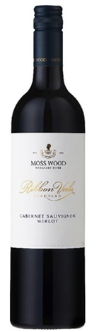 Moss Wood Ribbon Cabernet Merlot 750mL