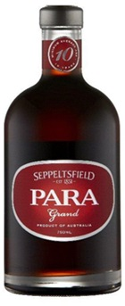 Seppeltsfield Para Grand 10 Years Old Tawny 750mL