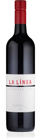 La Linea Tempranillo 750mL