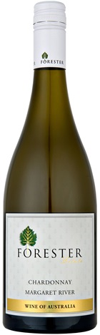 Forester Estate Chardonnay 750mL