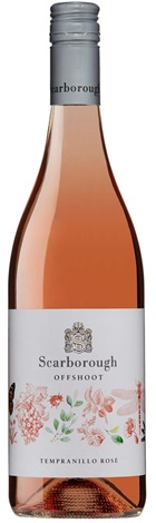 Scarborough Pinot Noir Rose 750mL