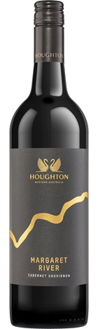 Houghton Marg River Cab Sauvignon 750mL