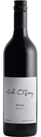 Nick O'Leary Shiraz 750mL
