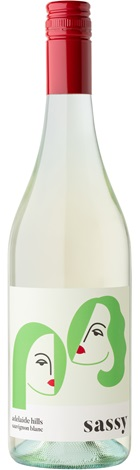 Fox Gordon Sassy Sauvignon Blanc 750mL