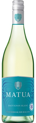 Matua Valley First Frost Sauvignon Blanc 750mL