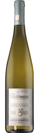 Wittmann Estate Pinot Gris 750mL