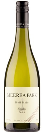 Meerea Park Hell Hole Semillon 750mL