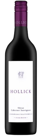 Hollick Shiraz Cabernet Sauvignon 750mL