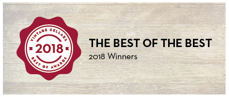 The Best of the Best 2018 Winners