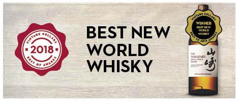 Best New World Whisky