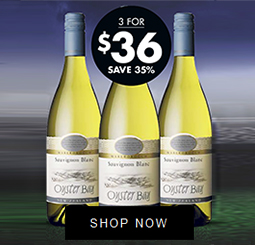 3 for $36 Oyster Bay - Shop Now