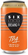 Six String Tropical Pale Ale Can 375mL