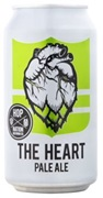 Hop Nation The Heart Pale Ale Can 375mL