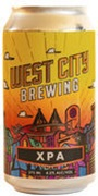 West City XPA Can 375mL