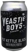 Yeastie Boys Pot Kettle Black Can 330mL