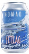 Nomad Jet Lag Finger Lime IPA Can 330mL