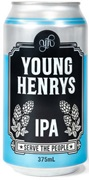 Young Henrys Summer Hop Ale Can 375mL