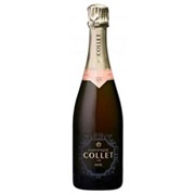 Collet Rose Champagne NV 750mL
