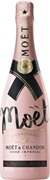 Moet Imperial Rose Treasured Ties Wrap 750mL