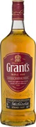 Grant's Triple Wood Scotch Whisky 1 Litre