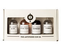 Antipodes 4 x 50mL Gift Pack