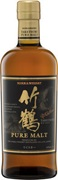 Nikka Taketsuru Pure Malt Japanese Whisky 700mL