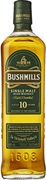 Bushmills Irish Malt Whiskey 10 YO 700mL