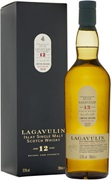 Lagavulin 12 Year Old 700mL