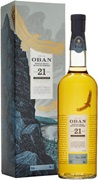 Oban 21 Year Old 700mL