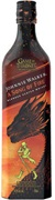 Johnnie Walker Game of Thrones Song of Fire 700mL