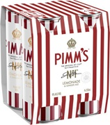 Pimms Long Lemonade Can 250mL