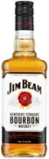 Jim Beam White Label Bourbon 700mL