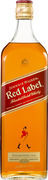 Johnnie Walker Red Label 1 Litre Scotch Whisky