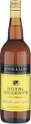 McWilliams Royal Reserve Golden Medium Apera 750mL