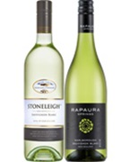 Stoneleigh & Rapaura Springs Marlborough 1+1 Bundle