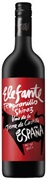 Elefante Tempranillo Shiraz 750mL