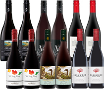 Perfect Pinot Noir Bundle