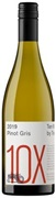 Ten Minutes By Tractor 10X Pinot Gris 750ml